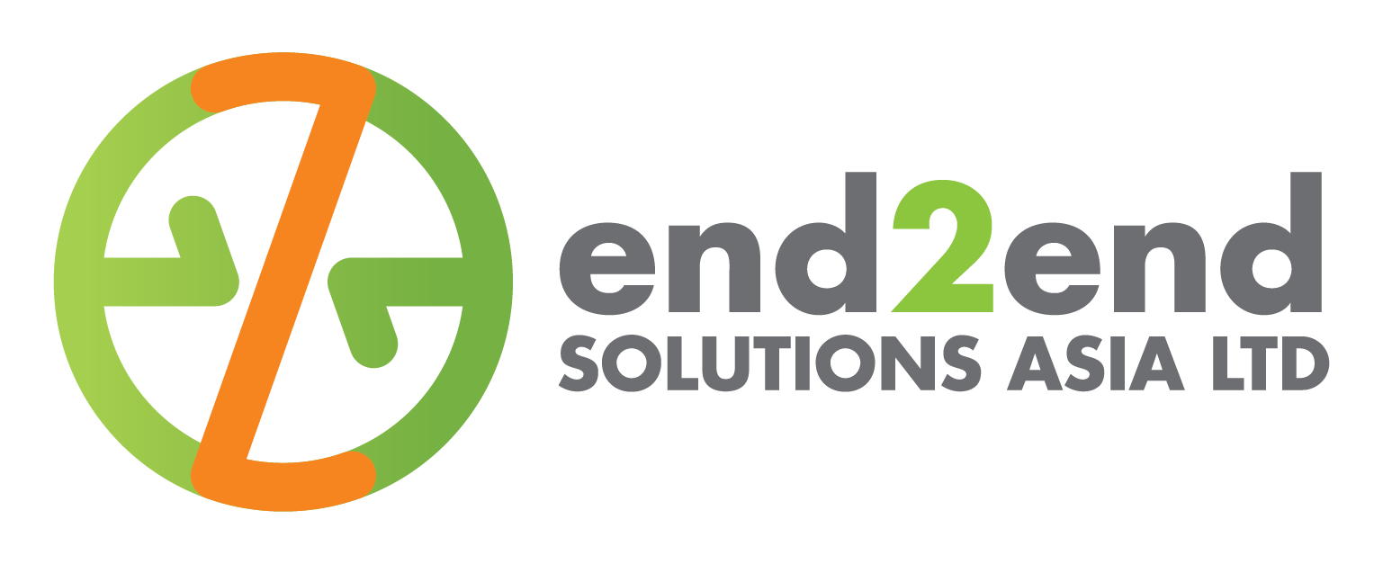 End 2 End Solutions Asia Limited